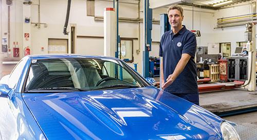 Services - Autoverkauf