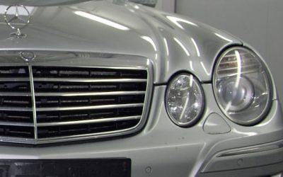 Kleinschadenreparatur für Ihr Auto